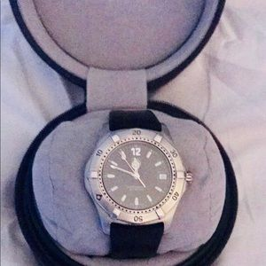 Tag Heuer Womens watch Black!